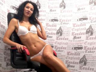 MissKassandra - Life is beautiful with all colours - live,chat,