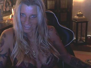 Ginga - Alles was geil macht! - live,chat,